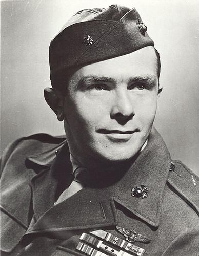 Rock Lee Wallpaper 3d 1lt James E Swett Usmc Swett Was A First Lieutenant And