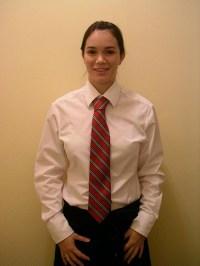 women in tie | women in tie | Tie woman =D | Flickr