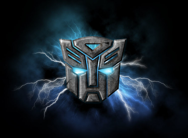 Hq 3d Wallpapers Free Download Transformer Logo So I Have Tons Of Other Things I Could
