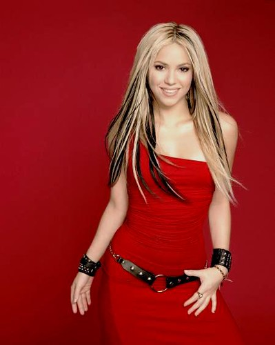 Shakira 3d Wallpaper Shakira Chanteuse Kalumba2009 Flickr
