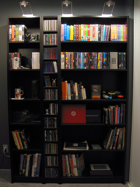 Billy Ikea Ikea's Billy Bookcase | It Was So Nice To Trade Some Of My
