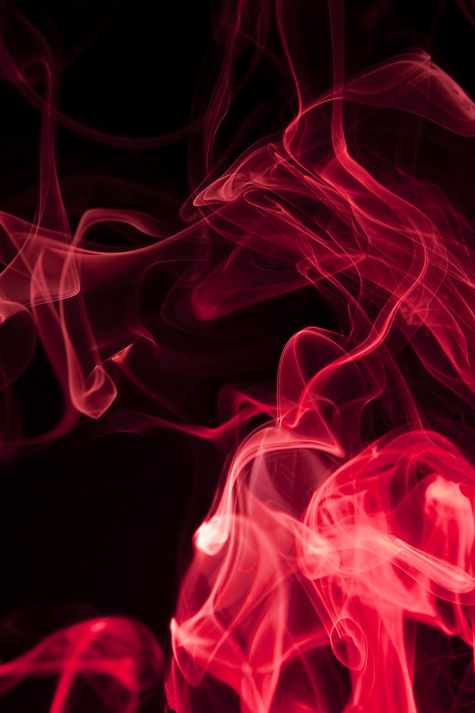 Cool 3d Abstract Wallpapers Pink Smoke Smoke On Black Background Jordan Mccullough