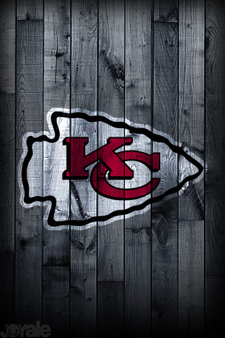 Chiefs Iphone Wallpaper Kansas City Chiefs I Phone Wallpaper A Unique Nfl Pro