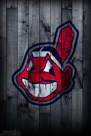 3d Iphone Wallpapers Free Cleveland Indians I Phone Wallpaper A Unique Mlb Pro
