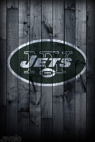 New York Jets I-Phone Wallpaper | A unique NFL pro team 480x… | Flickr