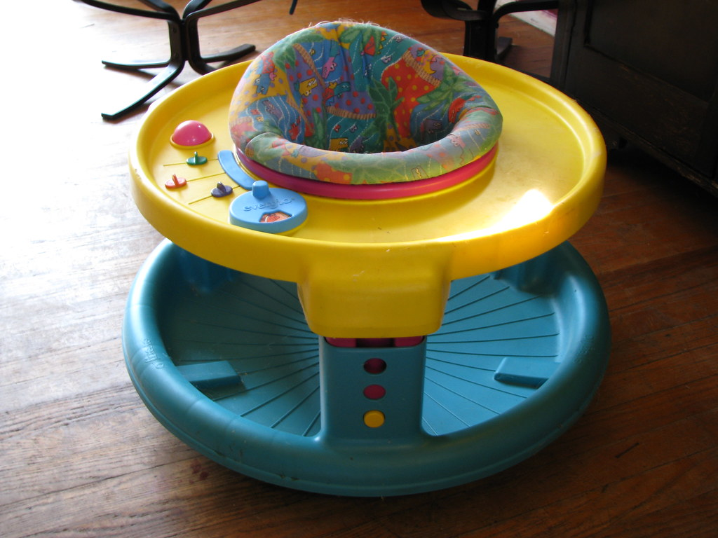 Exersaucer Images Evenflo Exersaucer | Evenflo Exersaucer (older Model With
