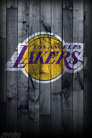 Lakers 3d Logo Wallpaper La Lakers I Phone Wallpaper A Unique Nba Pro Team