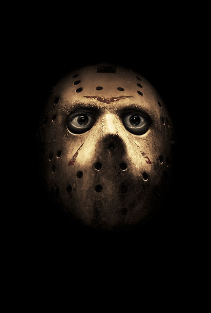 Scary 3d Wallpaper Day 168 13 02 2008 Friday The 13th No I Don T Own