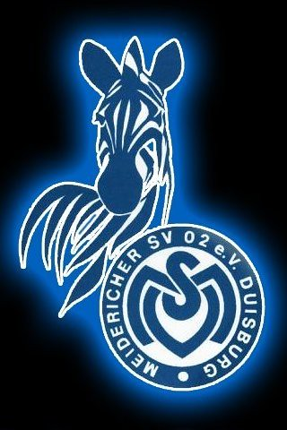 2017 Wallpaper Iphone Msv Duisburg 001 Iphone Soccerwallpaper Flickr