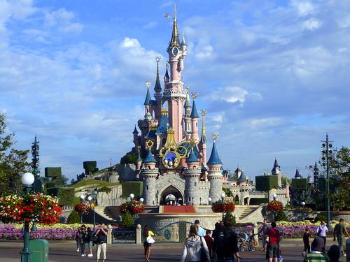 Cars Wallpaper App Disney Castle Landscape Flickr Photo Sharing