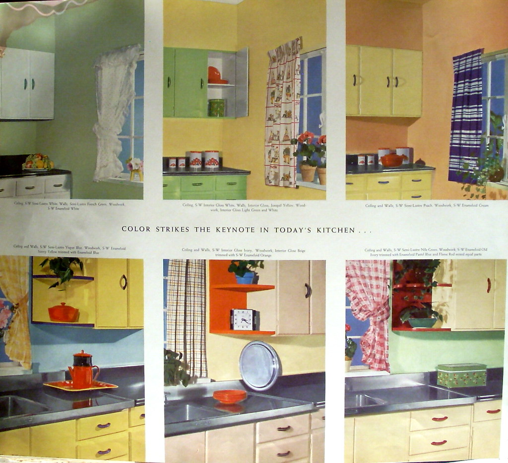 Kitchen Design Style Quiz Sherwin Williams Paint And Color Style Guide This Book