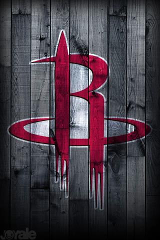 Nba Wallpaper 3d Houston Rockets I Phone Wallpaper A Unique Nba Pro Team