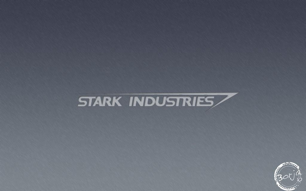 Desktop Background Wallpaper 3d Stark Industries Wallpaper Basado En La Compa 241 237 A De Tony