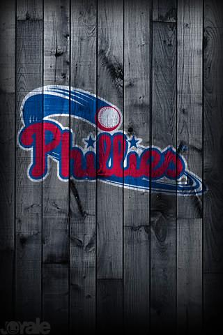 Phillies Iphone Wallpaper Philadelphia Phillies I Phone Wallpaper A Unique Mlb Pro