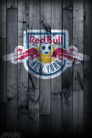New 3d Wallpaper For Mobile Phone Red Bull New York I Phone Wallpaper A Unique Mls Pro