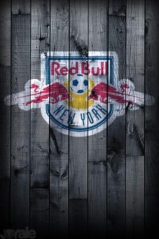 City Wallpaper Iphone Red Bull New York I Phone Wallpaper A Unique Mls Pro