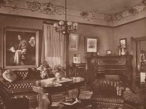 3d Wallpaper For House Walls Music Room 1900 S Gaswizard Flickr