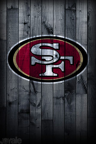 Nfl Wallpaper Hd San Francisco 49ers I Phone Wallpaper A Unique Nfl Pro