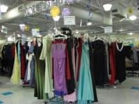 Prom Dress Sale | Triad Goodwill | Flickr