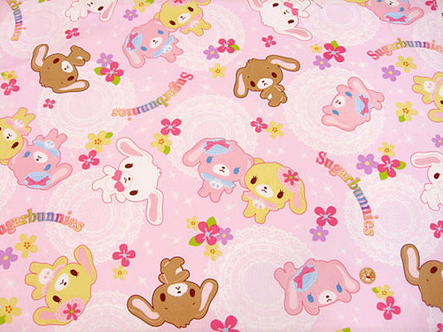 Cat Wallpaper 3d Sanrio Character Sugar Bunnies Beautifulwork Etsy Flickr