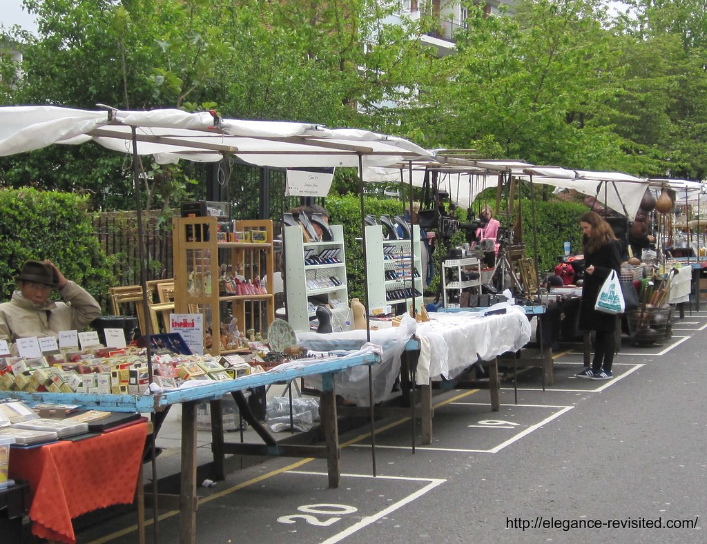 Best Buy Merivale Road Hours Portobello Road Market Elegance Revisited