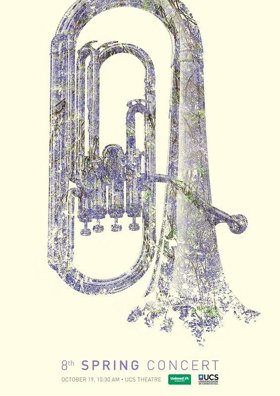 Unimed Nordeste-RS - 8th Spring Concert Trumpet