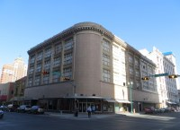 J J Newberry Company Building El Paso TX | National ...