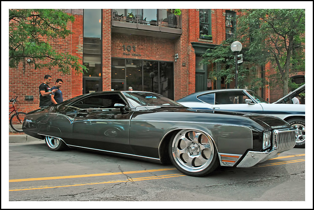 Hd Wallpaper 1970 Chevelle Car Custom 1970 Buick Riviera The July 9 2010 Rolling
