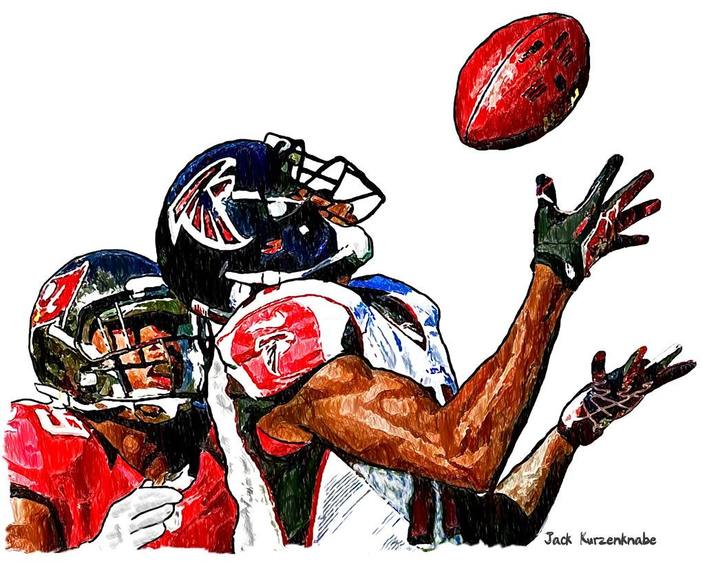 3d Patriots Wallpaper 0 Atlanta Falcons Julio Jones Tampa Bay Buccaneers Leona