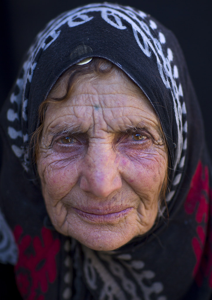 Wallpaper Hd Girl Beautiful Old Kurdish Woman Palangan Iran 169 Eric Lafforgue Www
