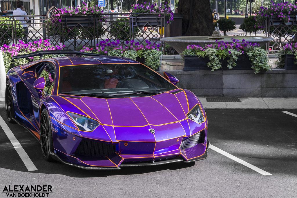 Bugatti Veyron Super Sport Hd Wallpaper Tron Aventador Lamborghini Aventador Lp700 4 Bf