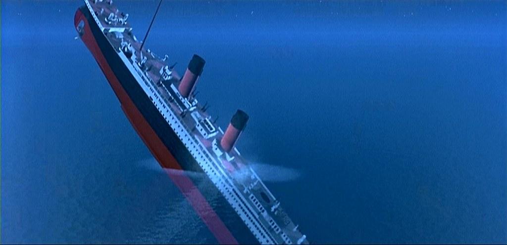 Rms Titanic Sinking Titanic 1997 Guardian Images