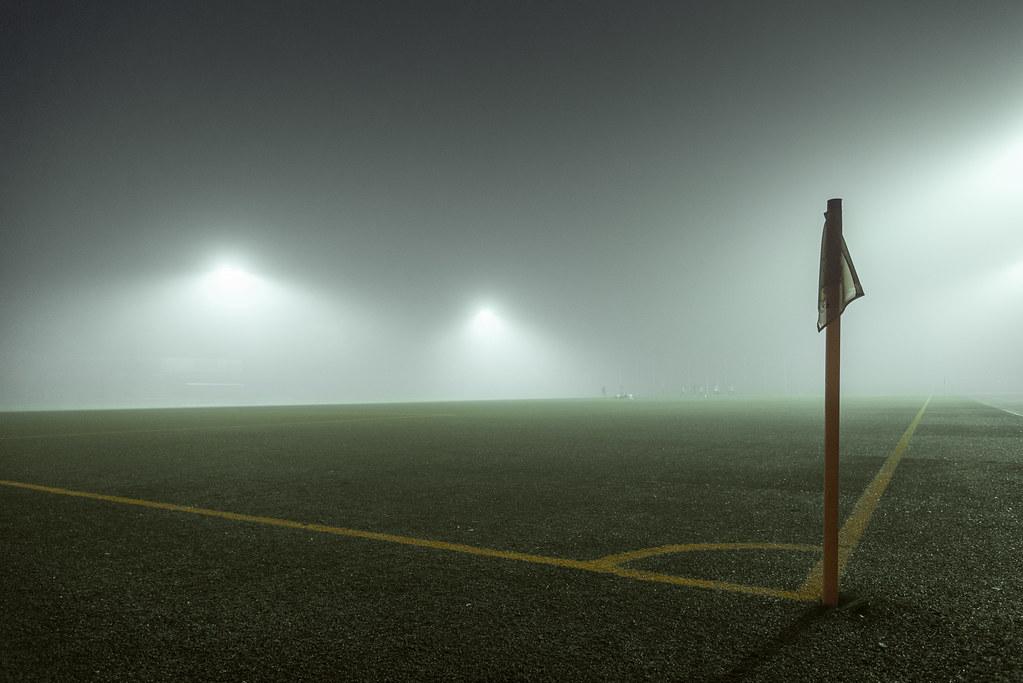 Winter Wallpaper 3d Fu 223 Ballplatz Im Nebel 3 Felix Meyer Flickr