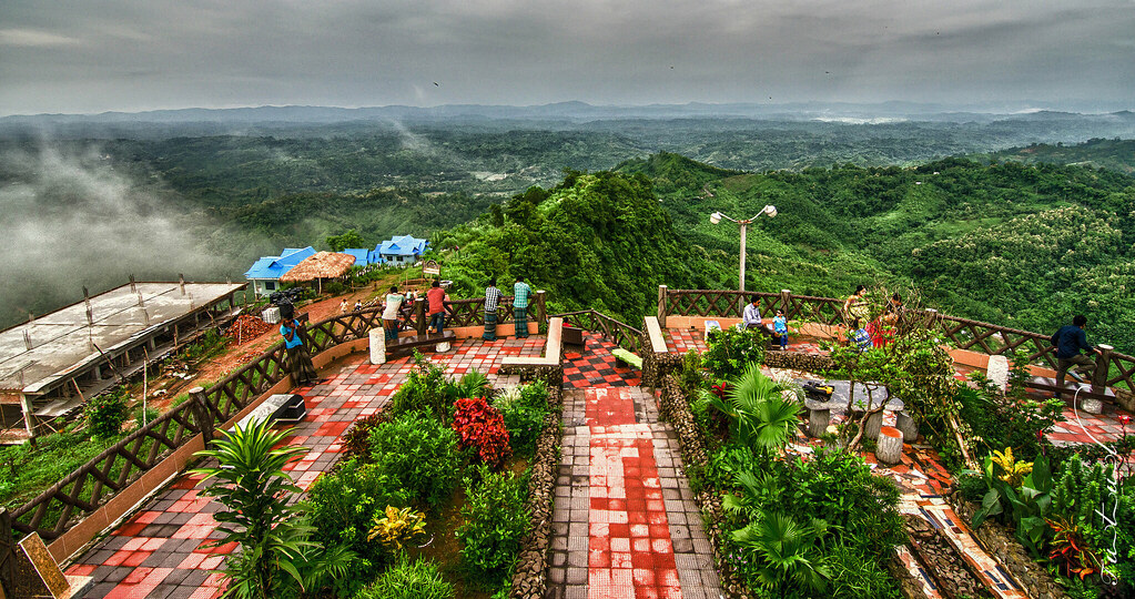 3d Cool Wallpaper Hd For Mobile Nilachal Bandarban Nilachal Is About 2000 Feet From The