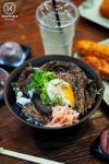 Review of Oiden, Sydney: BBQ Beef Donburi
