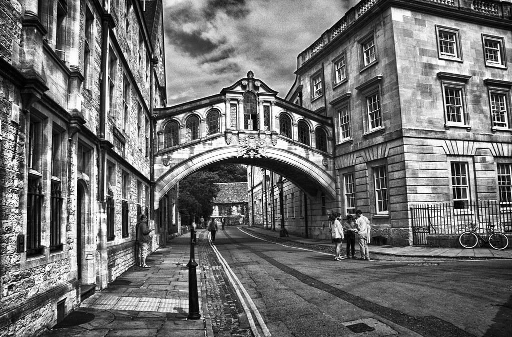 Hertford Bridge The Bridge Is Often Referred To As The