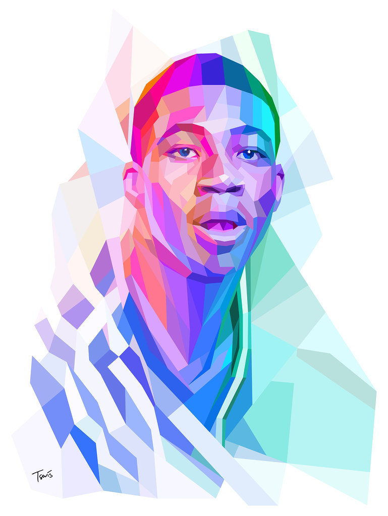 Positive Quotes Phone Wallpaper Giannis Antetokounmpo And All The Colors Of Greece Flickr