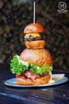 Sydney Food Blog Review of Bar Luca, Sydney CBD: The Biggie Smalls