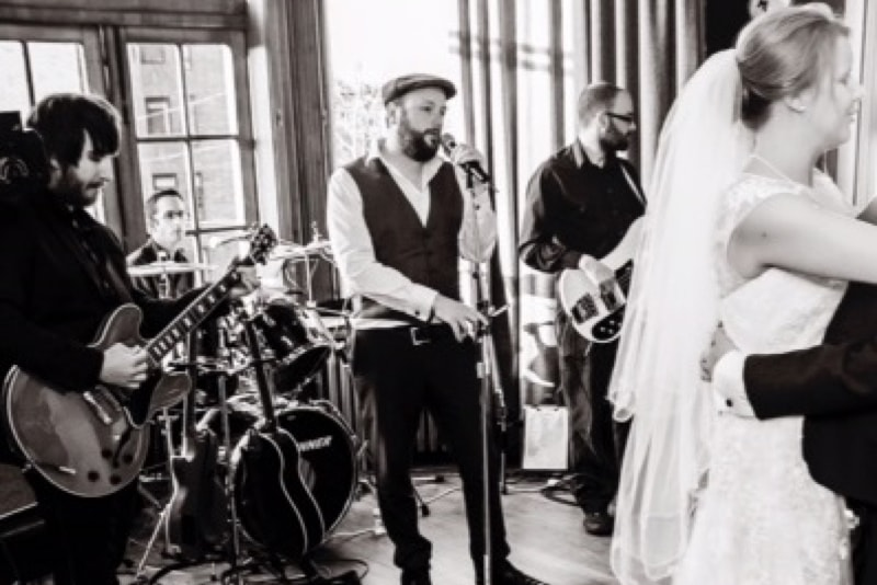 The Wedding Music Company - Bands