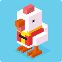 Rohit Name 3d Wallpaper Crossy Road 2 4 0 Apk Mod Unlimited Coins Unlocked Flickr