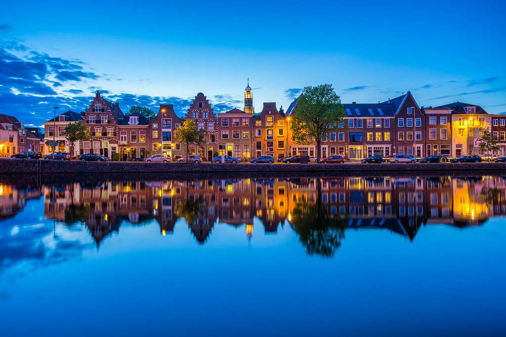Cute Camera Wallpaper Haarlem Mirror Haarlem Mirror During This Evening There