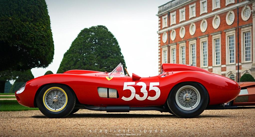 Hd Image Wallpaper Car 1957 Ferrari 315s Scaglietti Spyder Pt 2 2014 Hampton Co
