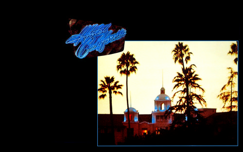 Free 3d Hd Wallpapers For Mobile Eagles Hotel California 16x10 Desktop Wallpaper