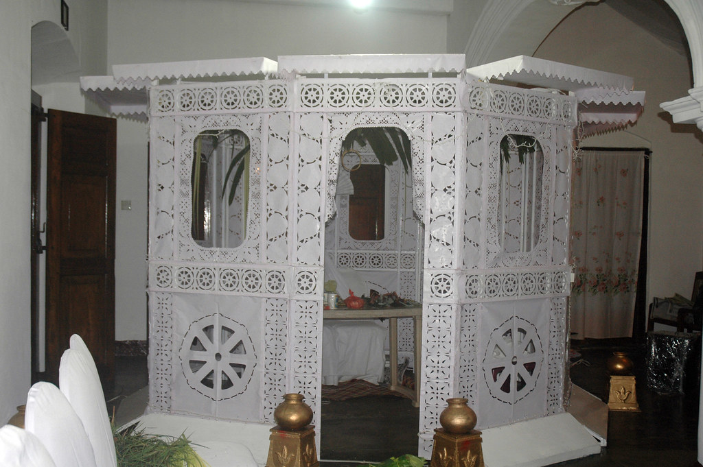3d Design Flower Wallpaper Pirith Mandapaya Before It Started Ranmalee Gamage