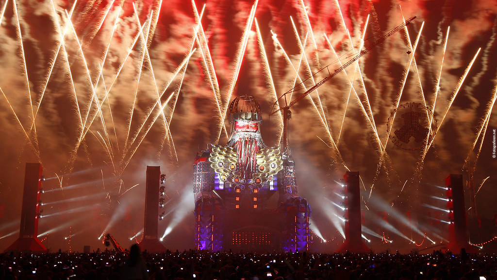 3d Wallpaper Widescreen Defqon 1 2011 Widescreen Wallpaper 1920x1080 16 9 Flickr
