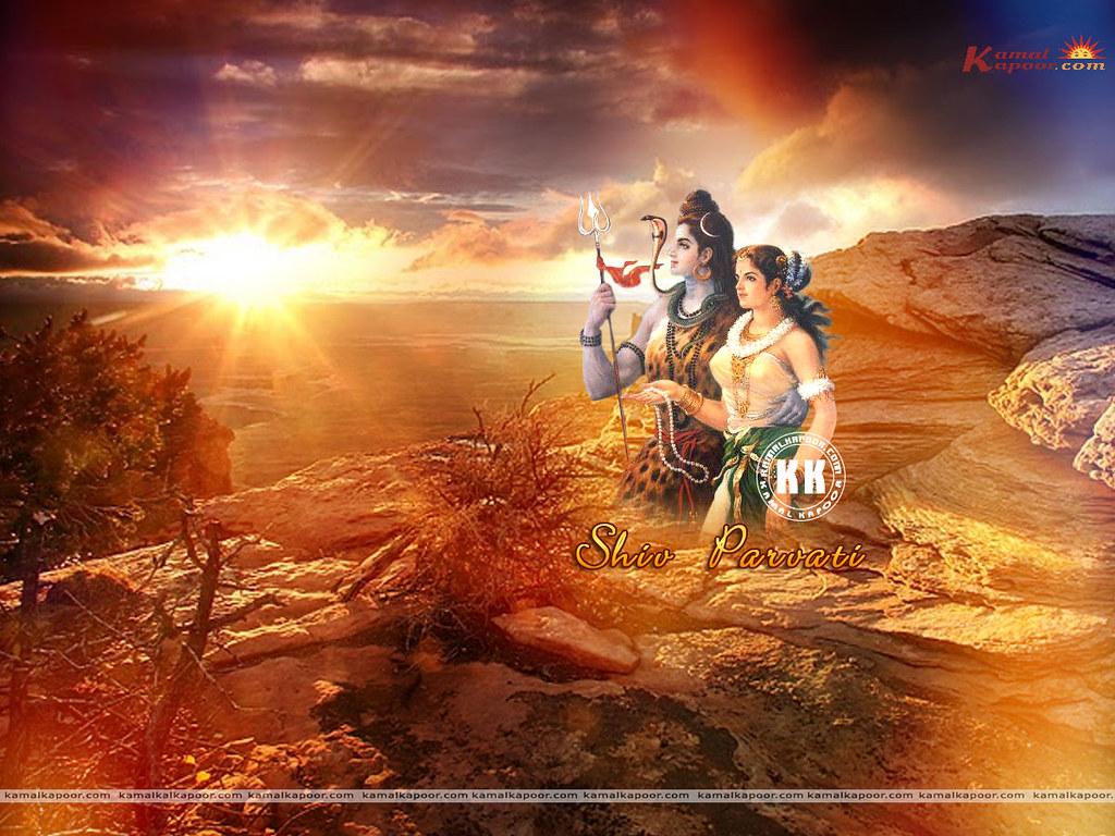 Shiv Parvati 3d Wallpaper Shiv Photo Gallery Shiv Wallpaper Gallery Shivji