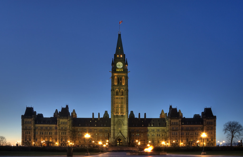3d Winter Wallpaper Free Parliament Hill Ottawa It Was Nice Out Today So