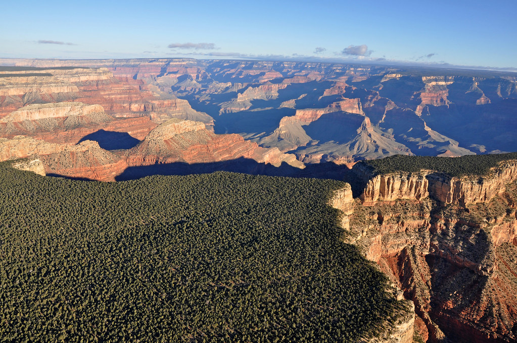 Hd Wallpapers Nature 3d Grand Canyon Deis Aerial Photo Pollux And Diana Temples