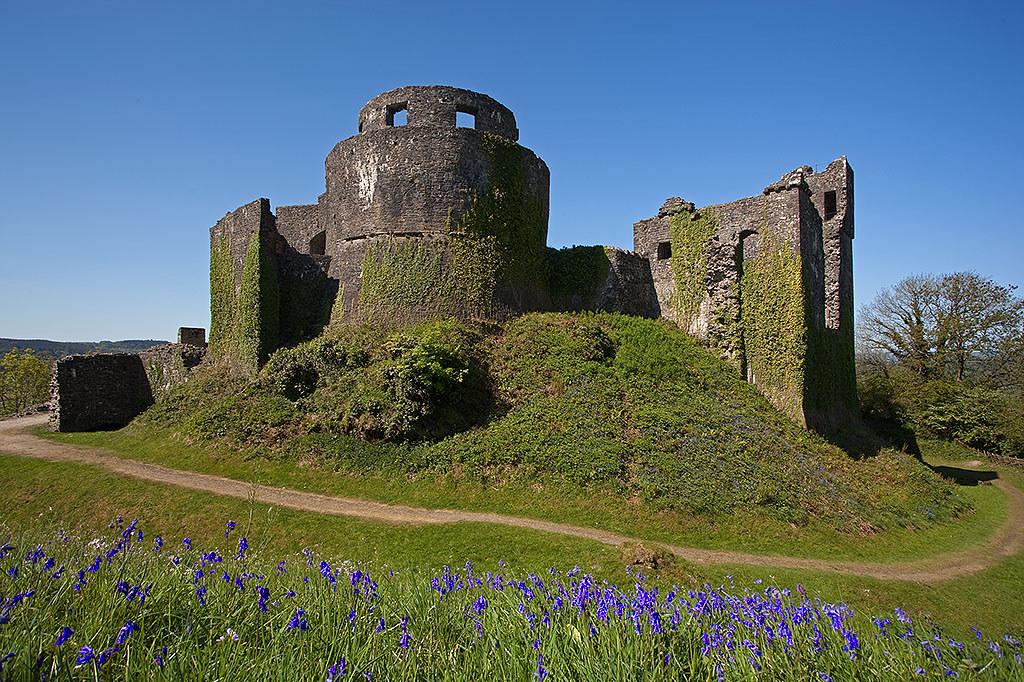 3d Wallpaper Uk Dinefwr Castle Carmarthenshire A Native Welsh Castle