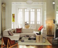 West Elm's New look - living Room   Flickr - Photo Sharing!